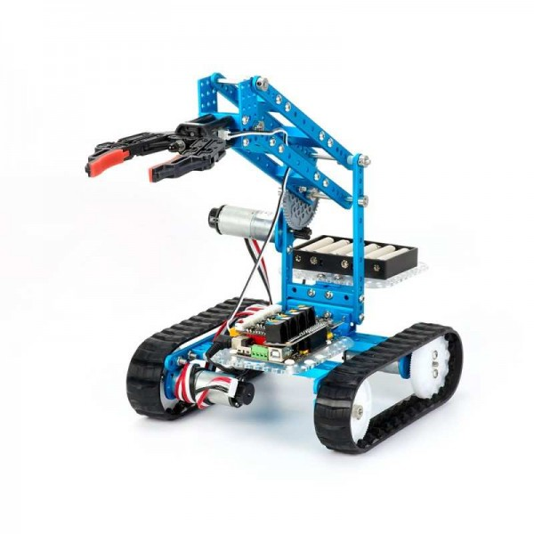 "Makeblock MINT Roboter 10-in-1 ""Ultimate"" ab 14 Jahren"